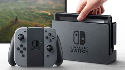 Every single GameStop location will have the Nintendo Switch in stock tomorrow