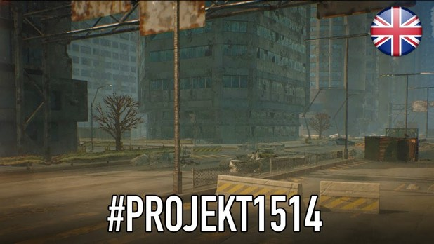 Bandai Namco Teases Projekt1514 by Dimps With A Short Video