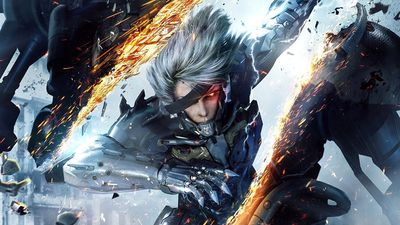 Metal Gear Rising: Revengeance goes backward compatible for Xbox One