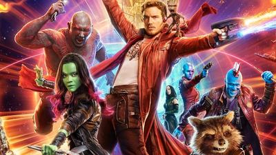 [Watch] Guardians of the Galaxy Vol. 2 gets an Honest Trailer