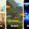 [Watch] Aegis Defenders is a mix of Action-Platformer and Tower Defense