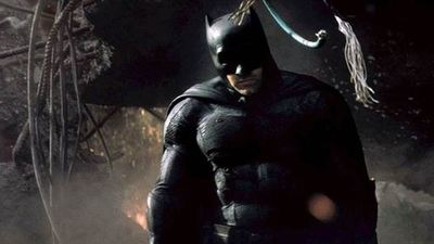 "Batman to be more ""traditional"" in Justice League, says Ben Affleck"