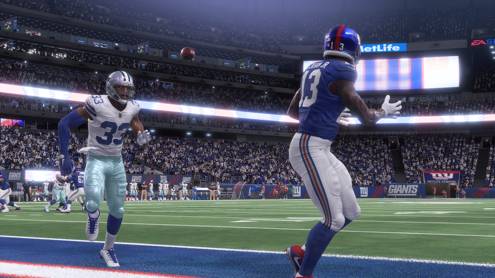 Review: Madden 18 is the definitive Madden experience