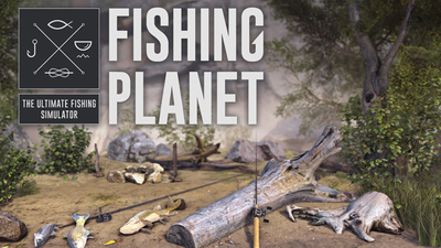 [Watch] The Fishing Planet Trailer is Extremely Epic