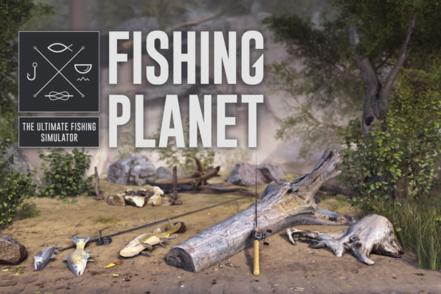 Watch the fishing planet trailer is extremely epic for Ps4 fishing games