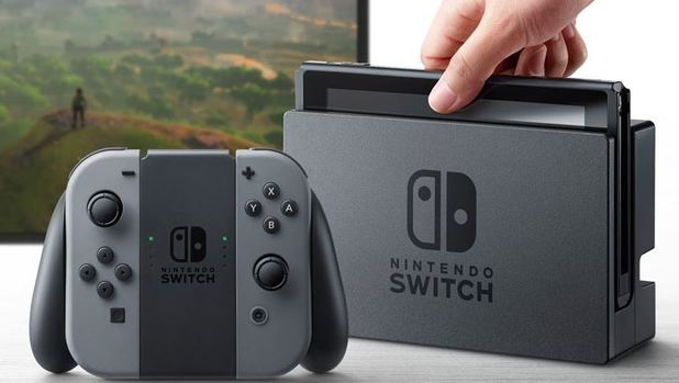 Gamer buys Nintendo Switch dev unit at Best But, returns it; Hackers cry