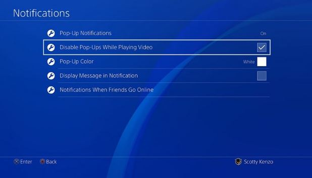 Sony Rolling Out PS4 System Update 5.0 Beta