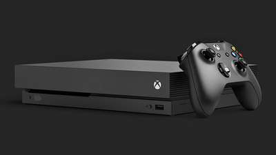It Looks Like Xbox One X Pre-Orders Might Go Up At Gamescom