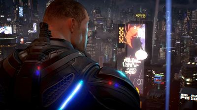 "Xbox Head calls Crackdown 3 delay ""disappointing,"" echoes developer comments on quality"