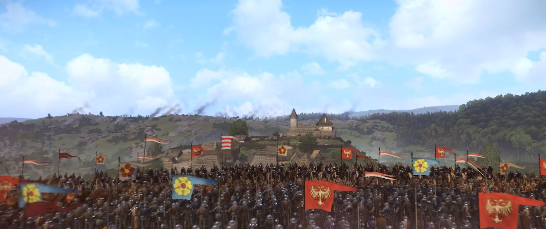 [Watch] Kingdom Come: Deliverance releases new story-driven trailer