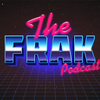 The Frak Podcast Header