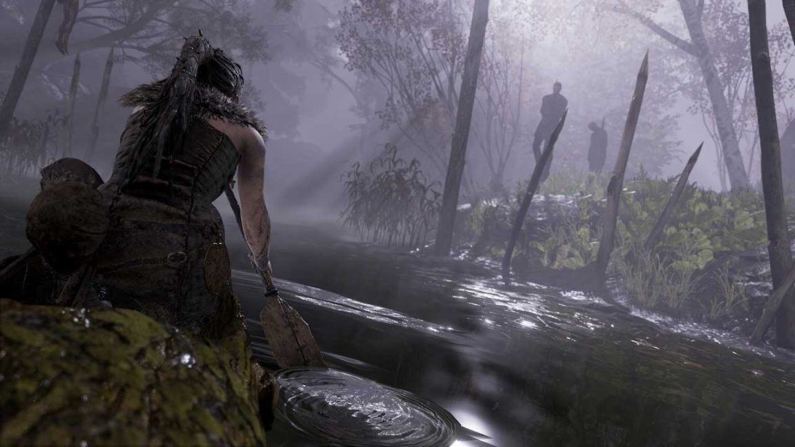 Hellblade Gets Patch 1.01, Here's What It Does
