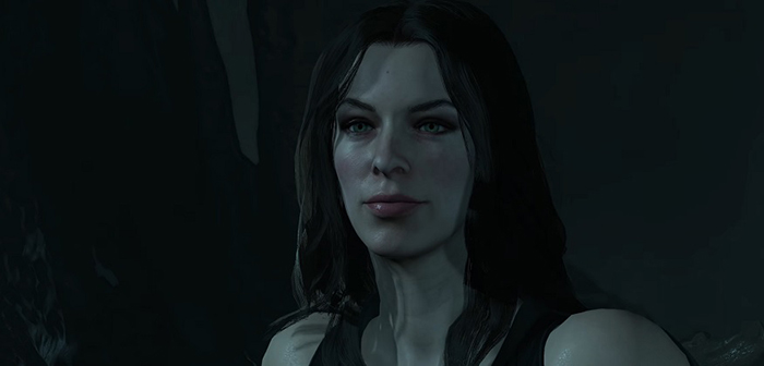 Shadow of War: Monolith Productions Explains why Shelob is a woman and not a spider