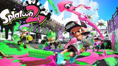Nintendo Switch wins July in sales; Here are July 2017's top selling games