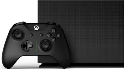 Xbox One X: Project Scorpio Edition leaks; Check it out