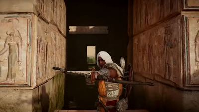 [Watch] Assassin's Creed Origins dev details weapon types, combat changes, and more
