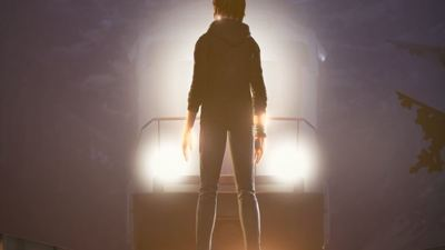 Life Is Strange: Before The Storm's Platinum Trophy appears to be locked behind Deluxe Edition