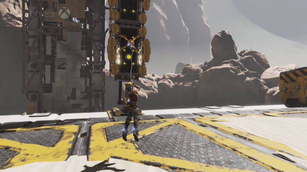 ReCore: Definitive Edition has been outed by Microsoft ahead of impending announcement