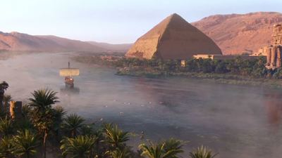 [Watch] Assassin's Creed: Origins gets new CGI trailer