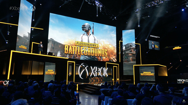 Microsoft Becomes Publisher of PlayerUnknown's Battlegrounds for Xbox One