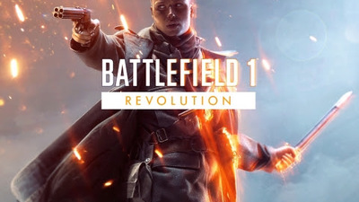 [Gamescom 2017] EA reveals Battlefield 1: Revolution, the complete edition of the game