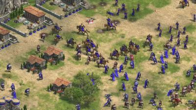 [Gamescom 2017] Age of Empires: Definitive Edition gets new gameplay trailer and Fall 2017 release date