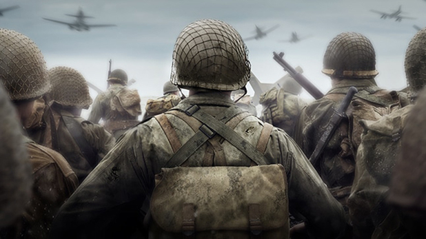 'Call of Duty: WWII' (ALL) Introduces Headquarters Feature - Screens & Trailer