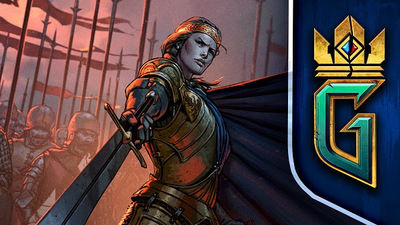 Gwent reveals teaser for its upcoming campaign mode, Thronebreaker