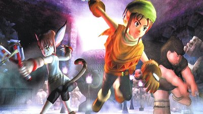 Developer Level-5 Wants To Make Another Dark Cloud