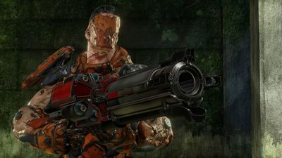 Quake Champions enters Steam Early Access, costs $30 for entry