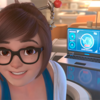 Mei Rise and Shine Short