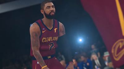 "2K confirms they will release a new cover for NBA 2K18, but it won't come until ""later"""
