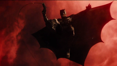 Don't worry, The Batman will be in the DCEU; Director clarifies comments
