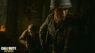 Comcast/XFINITY customers are entitled to a free Call of Duty: WWII beta code