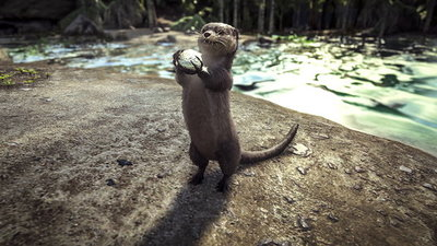 [Watch] Ark: Survival Evolved's New Update Video Shows Underwater Bases and A Cute Otter