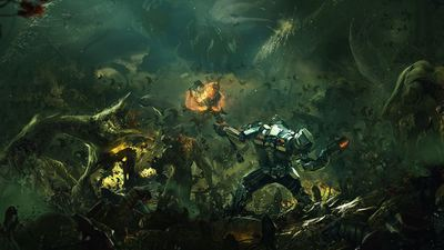 Halo Wars 2: Awakening The Nightmare story expansion gets a release date