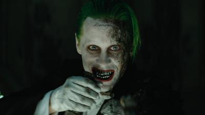 "Jared Leto says those gross stories from the set of Suicide Squad are ""bulls**t"""