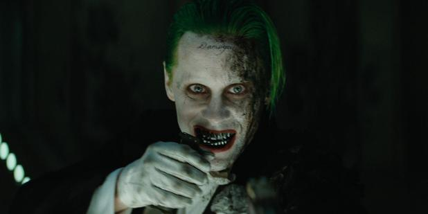 """Jared Leto says those gross stories from the set of Suicide Squad are """"bulls**t"""""""