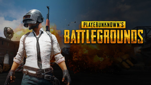 PUBG just surpassed Dota 2 for the most concurrent players on Steam