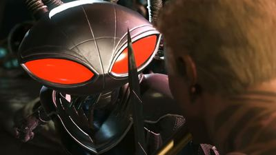 [Watch] Black Manta gets his revenge on Aquaman in new Injustice 2 trailer