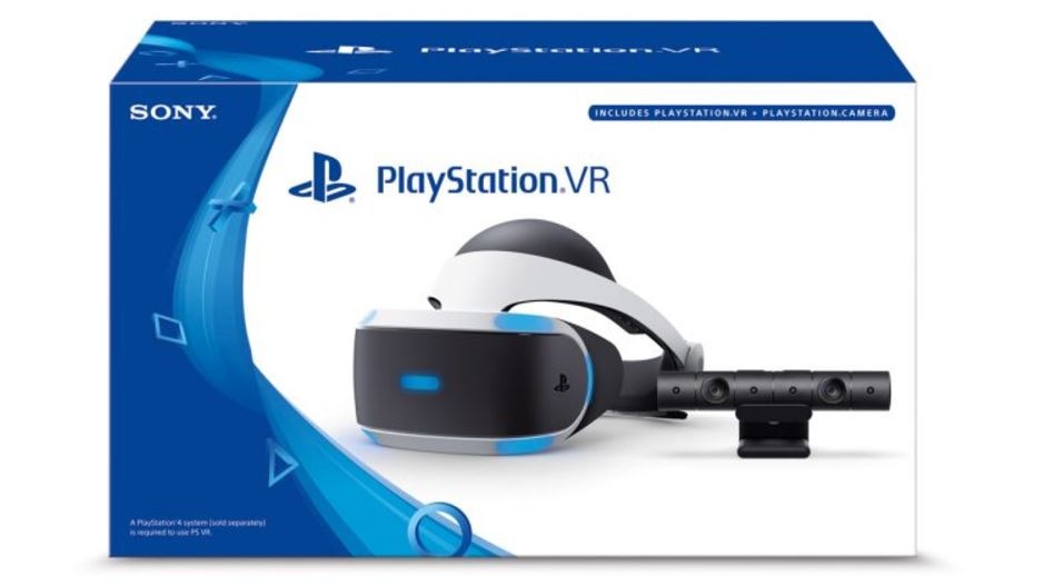 PlayStation VR introduces new bundle that comes with PS Camera, Premium bundle gets discount