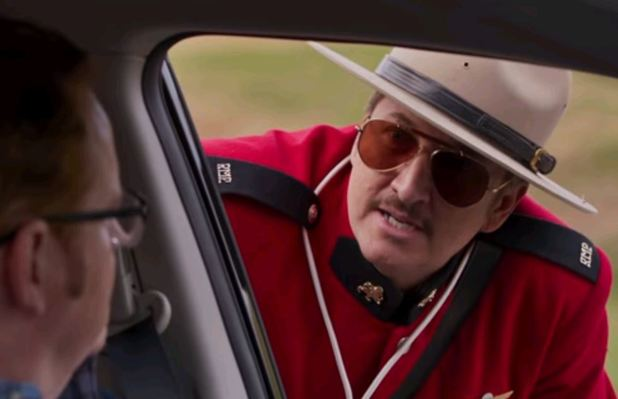 Goofy 'Super Troopers 2' Teaser Trailer Reunites Broken Lizard