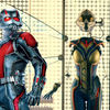 First Look at Wasp's Costume For Ant-Man 2