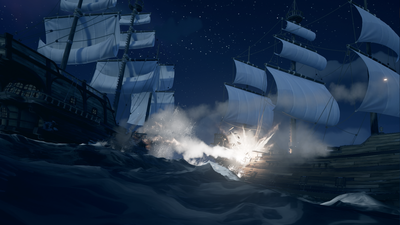 Sea of Thieves will have the ability for PC players to run the game at 540p and 15 FPS