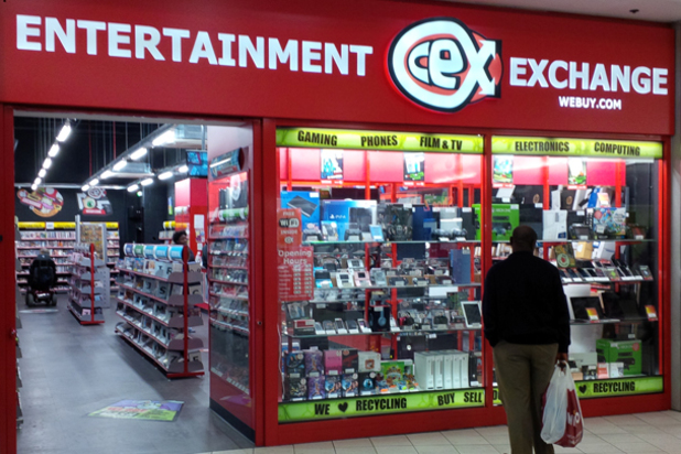 Two million CeX customers warned of stolen details after huge data hack