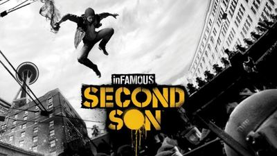 PlayStation Plus' September 2017 free games lineup has been revealed, headlined by InFamous: Second Son