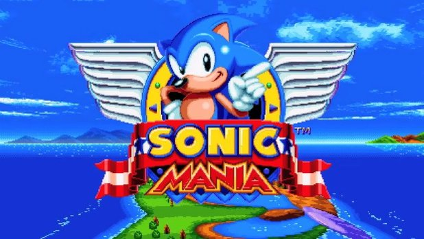 Sonic Mania PC Port Receives Backlash Over Denuvo