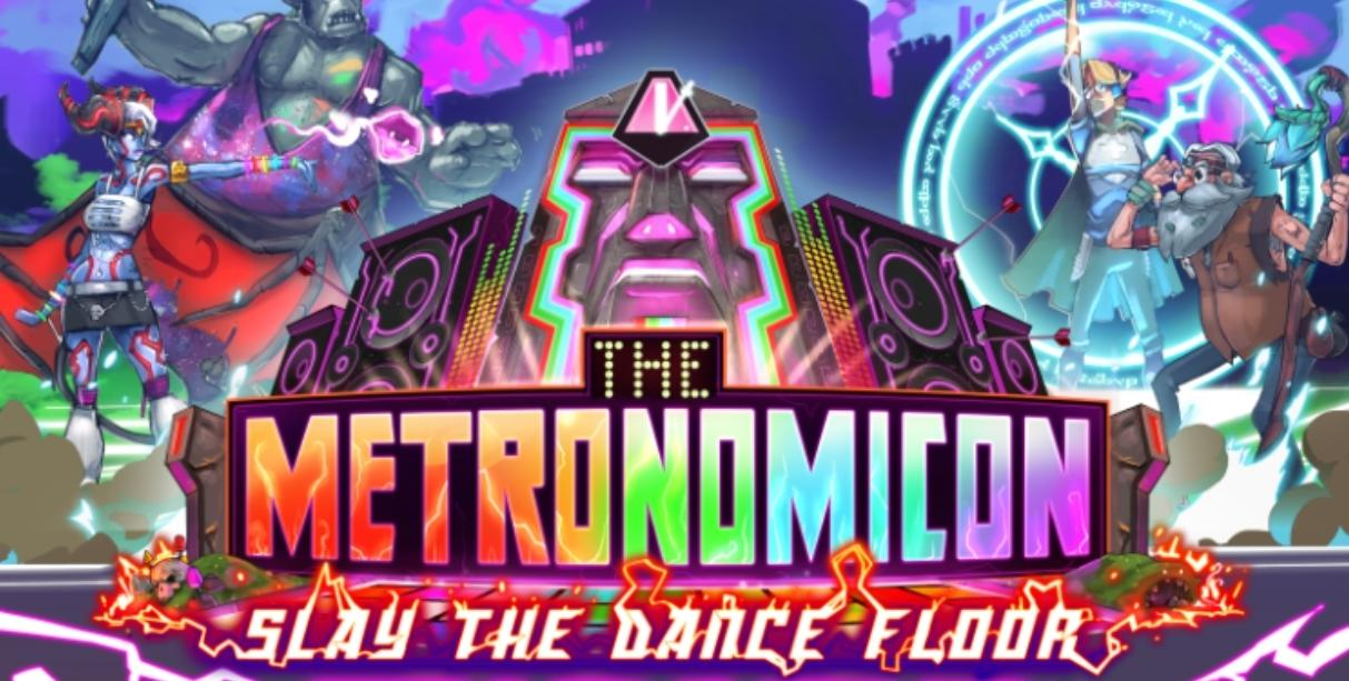 Review Metronomicon Slay The Dance Floor Is A Toe Tappin