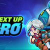 Next Up Hero: A Game About Second Chances Announced for Nintendo Switch