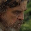 Luke Skywalker is looking positively dark on the cover of new Hungarian Magazine